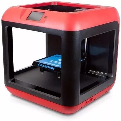 Impressora 3d finder flashforge - frete grátis