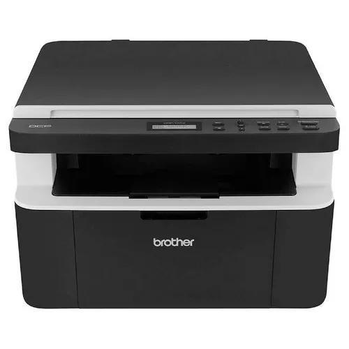 Impressora multifuncional brother 1602 dcp 1602
