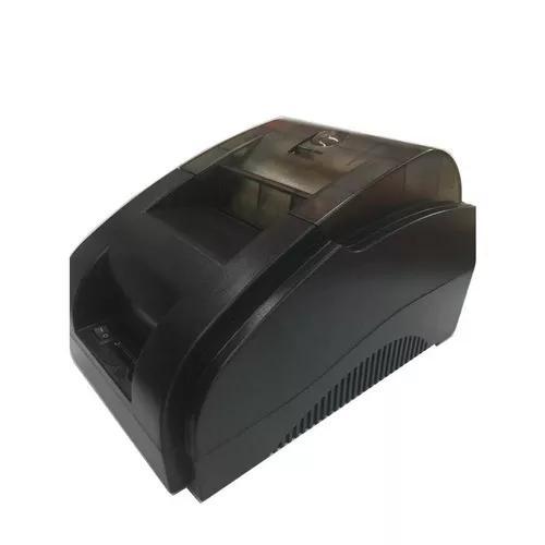 Impressora termica cupom nao fiscal 58mm tickts pc