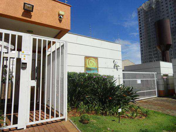 Apartamento, aurora, 3 quartos, 0 vaga, 1 suíte
