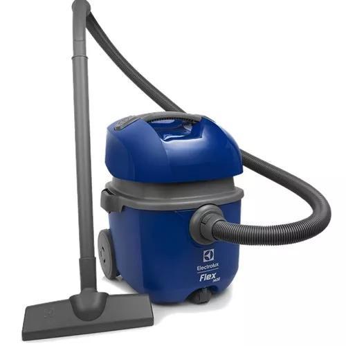 Aspirador de água e pó flex electrolux (flexn)
