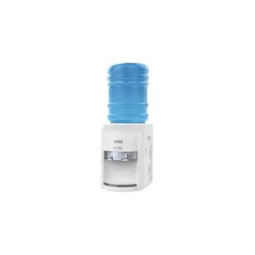 Bebedouro compacto latina refrigerado branco bivolt - br335