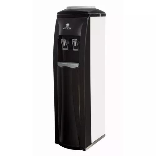 Bebedouro de coluna refrigerado por compressor inox k30i
