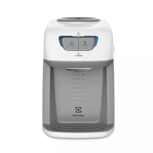 Bebedouro de água compressor electrolux branco bc21b