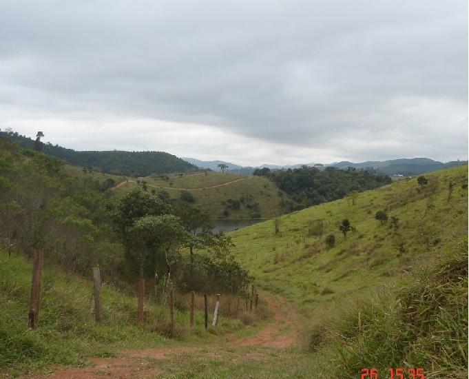 Chacaragleba 21.000 m2