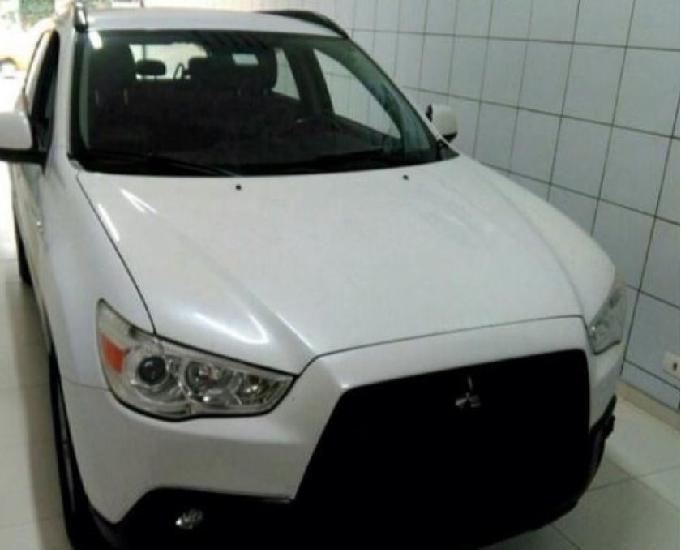 Mitsubishi asx 20112012