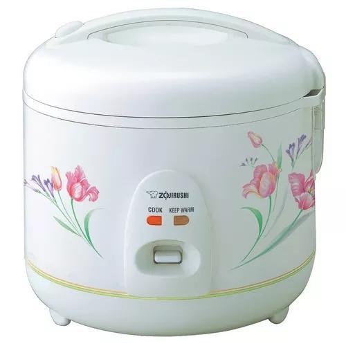 Panela de arroz zojirushi elétrica automática ns-rnc1018a