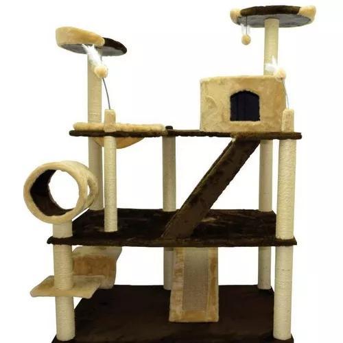 Arranhador olimpus gigante gatos frete gratis p/ todo brasil
