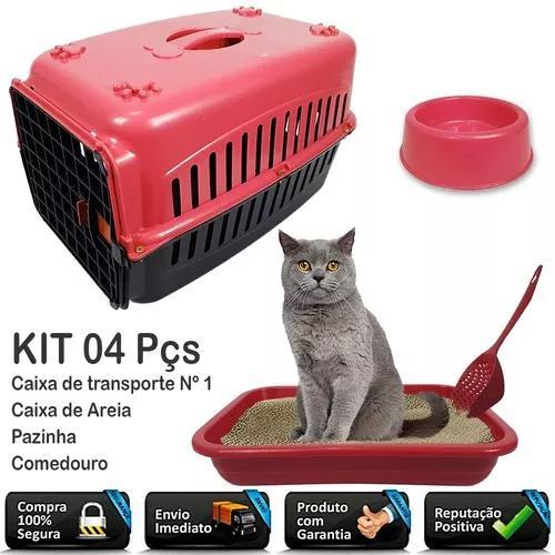 Bebedouro gato caixa de transporte caixa areia silica barato
