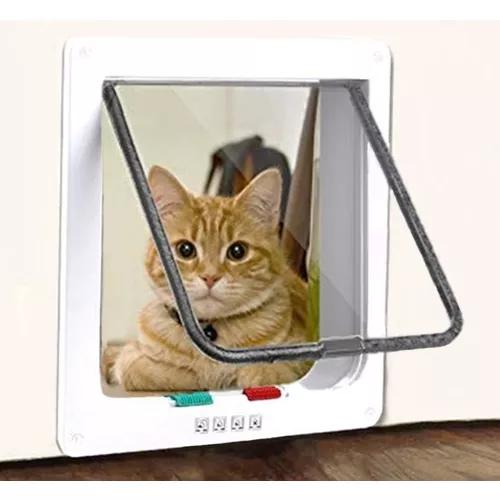 Porta pet para gato ou cão 4 funções 25x23cm tamanho g