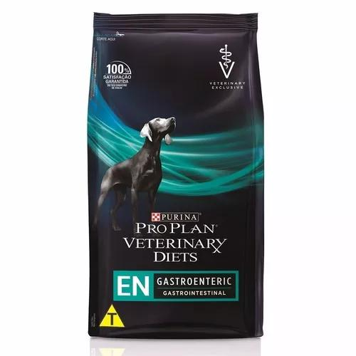 Ração Proplan Veterinary Diets Intestinal Para Cães 7.5kg