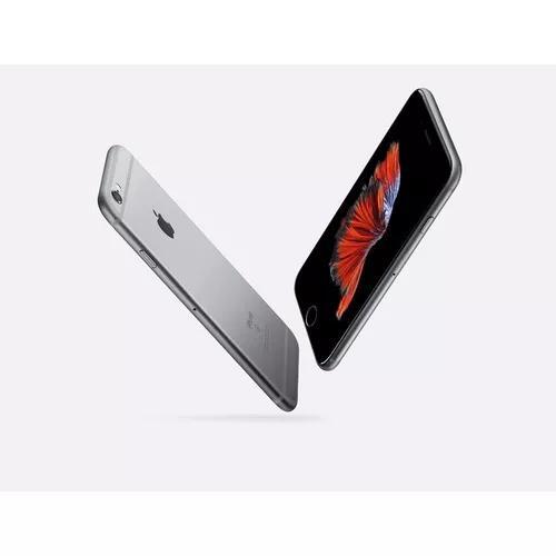 Apple iphone 6s 32 gb a1688 original lacrado 12x s
