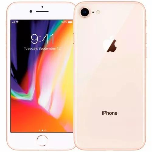 Apple iphone 8 64gb vitrine - garantia apple