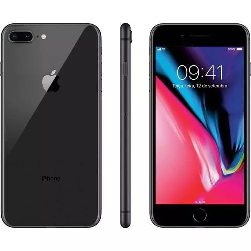 Apple iphone 8 plus 64gb anatel