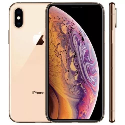 Apple iphone xs 64gb tela 5,8 4g
