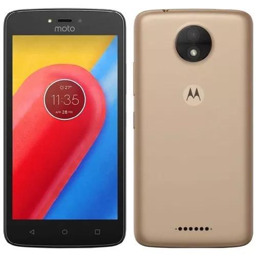 Celular Motorola Moto C Xt-1754 Dual Chip 16gb 4g