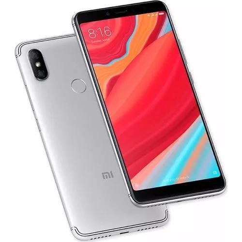 Celular Xiaomi Redmi S2 32gb 3 Ram C/ Nota + Capa Lacrado