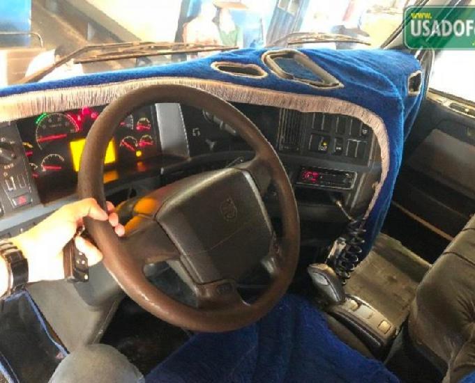 Fh 440 6x2 automatico