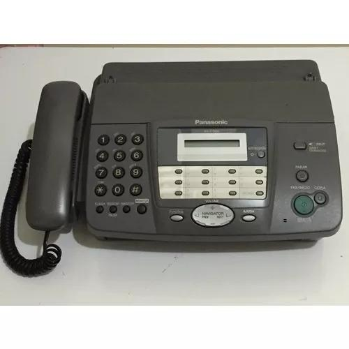 Fax panasonic kx-ft902