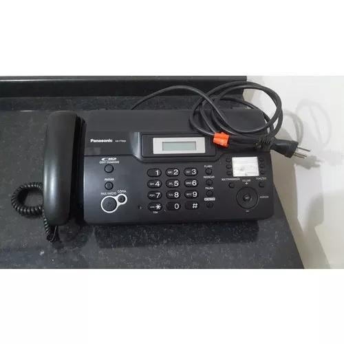 Fax panasonic kx-ft932