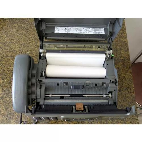 Fax panasonic mod kx-f880