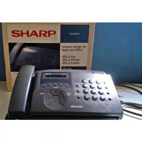 Fax sharp ux-44