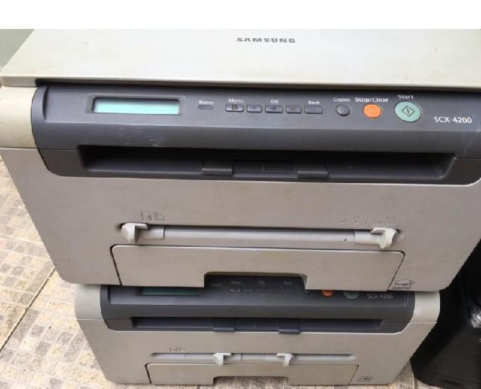 Impressora - frete grátis