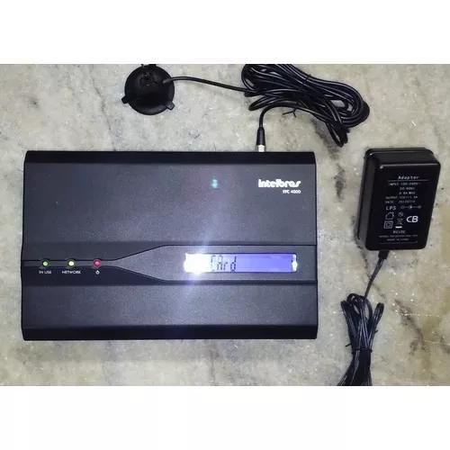 Interface celular intelbras itc4000 quadri band