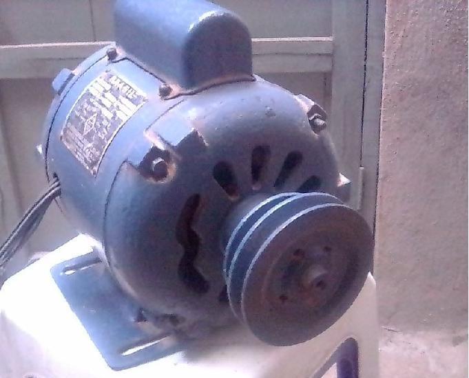 Motor monofásico usado