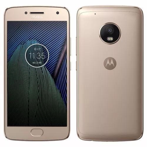 Motorola moto g5 dual sim 16gb tela 5 polegadas
