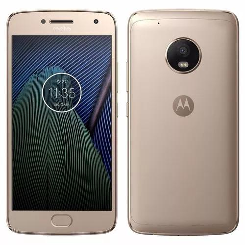 Motorola moto g5 modelo novo original 16gb 3gb ram