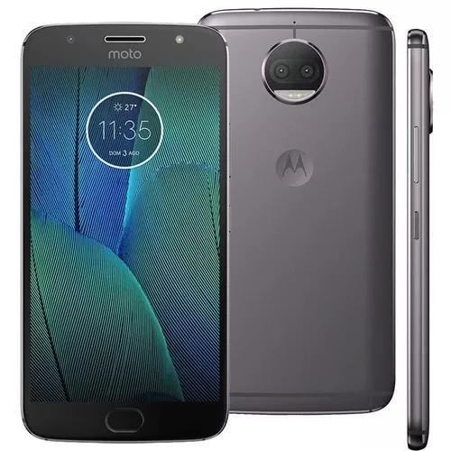 Motorola moto g5s plus dual chip 3gb ram tela 5.5 32gb