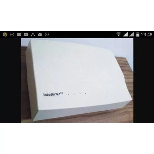 Pabx digital 95 com e1.