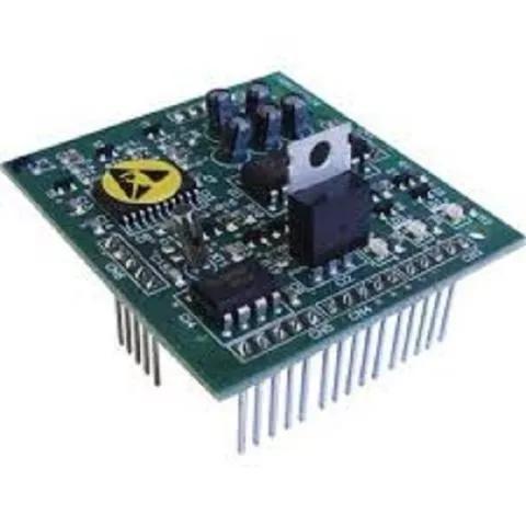 Placa de comunicação p/pabx intelbras modulare i