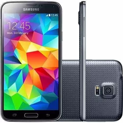 Samsung galaxy s5 g900 original desbloqueado s