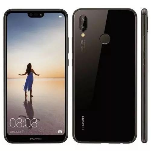 Smartphone Huawei P20 Lite Dual 4gb Ram 32gb 5.84 Fhd