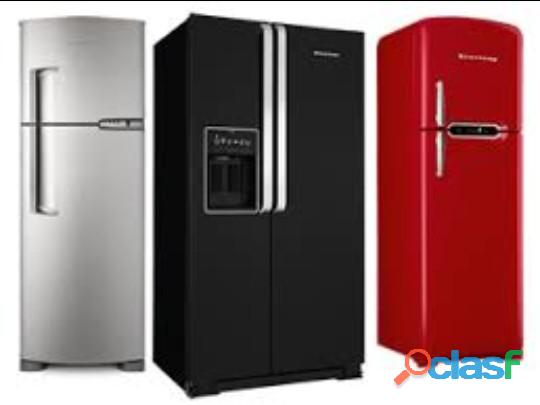 Assistência técnica de geladeiras