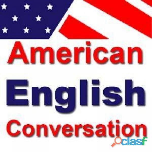 Prof. americano nativo dos eua, aulas de ingles particulares   aulas, entrevistas, artigos