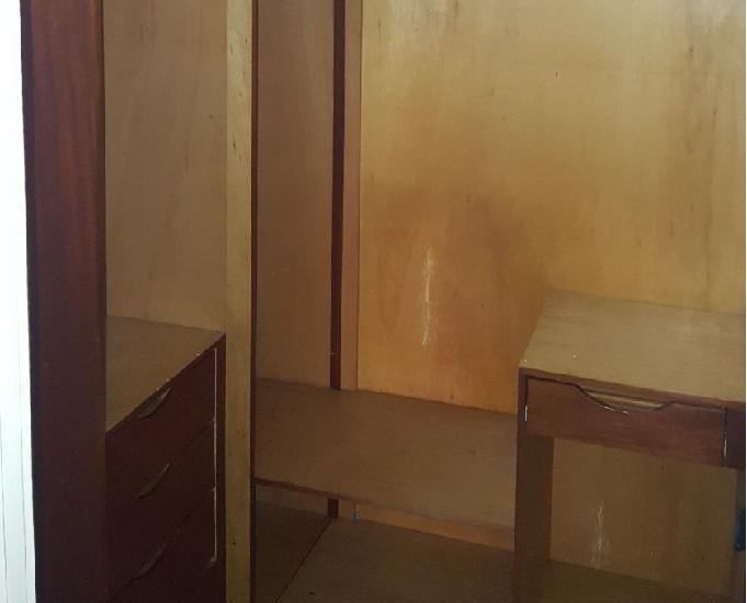 3 quartos 127m amplo armários aguas claras rua ipe amarelo