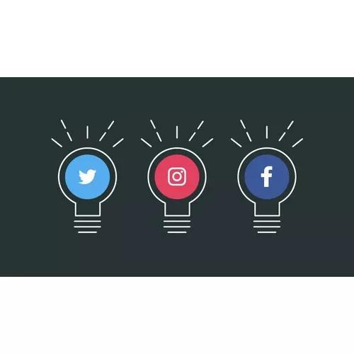 Analista de mídias sociais