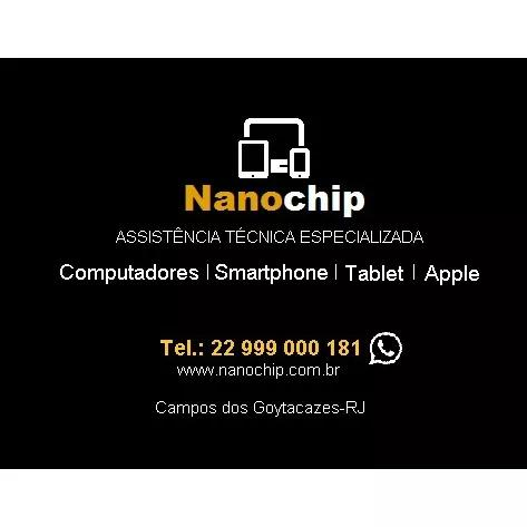 Assistência técnica para notebook pc smartphone iphone