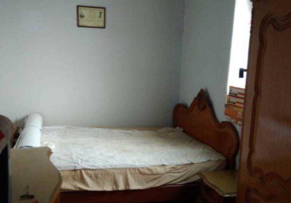 Casa de vila 2 quartos 1 vaga são cristóvão a 5 minutos
