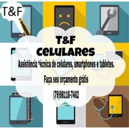 Conserto de celulares, smartphones e tabletes