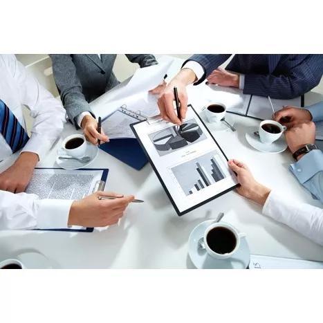 Consultoria especializada na administração de