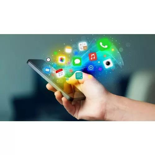 Criação de app para iphone e android