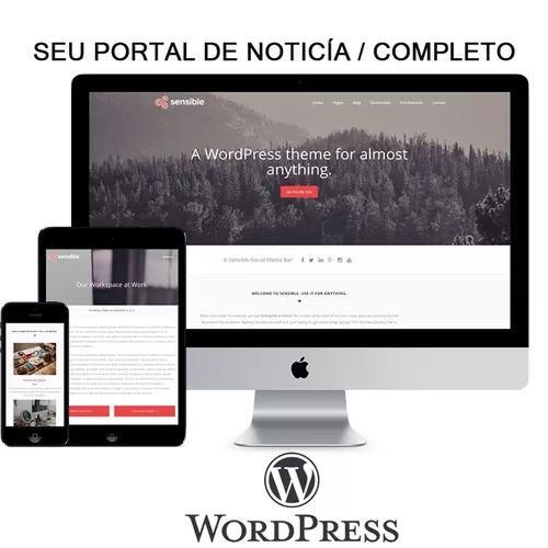 Criação De Portal De Notícia