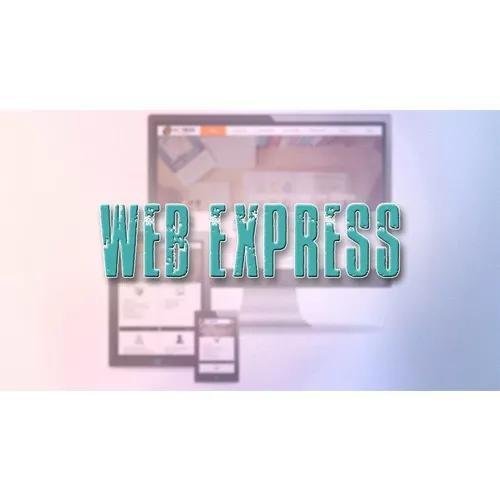 Criação de sites online
