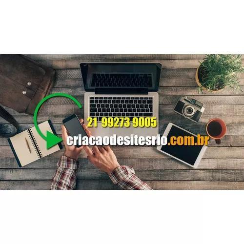 Criação de sites por 200,00