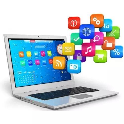 Desenvolvimento De Software E Apps