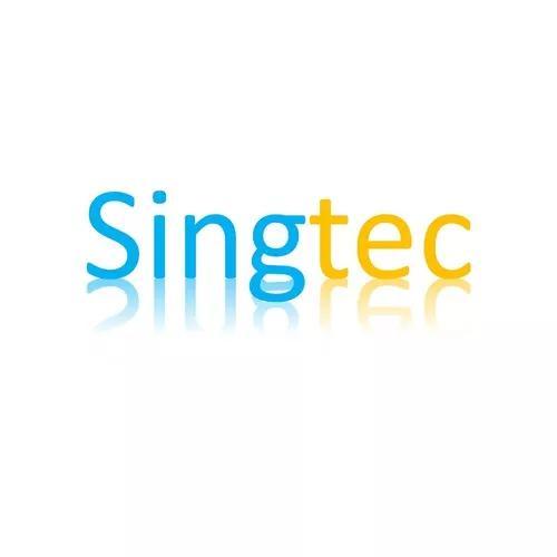Domínio www.singtec.com.br